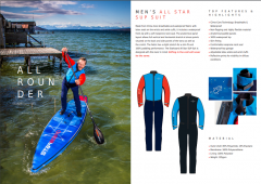 Starboard All Star Drysuit 2021