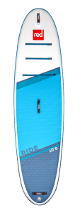 """RED PADDLE CO 10'6"""" RIDE 2021"""
