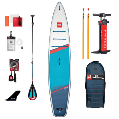 SET RED PADDLE CO 12'6'' SPORT 2021