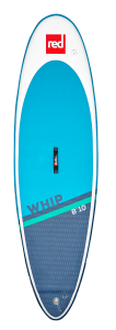 RED PADDLE CO 8'10'' WHIP 2021