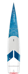 "STARBOARD 12'6''x 28"" WATERLINE LITE TECH 2021"