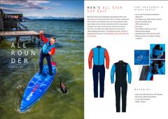 Starboard All Star Drysuit 2021