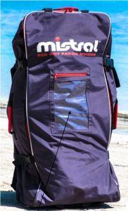Mistral Wheel Rucksack XXL 2021