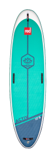 RED PADDLE CO 10'8'' ACTIVE 2021