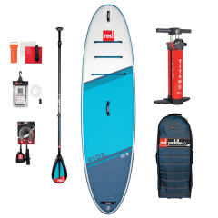 SET RED PADDLE CO 10'8'' RIDE 2021