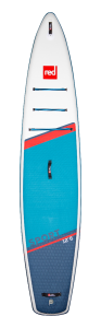 RED PADDLE CO 12'6'' SPORT 2021