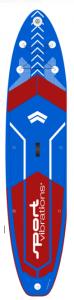 Sport Vibrations 11'5'' x 31'' Touring 2021