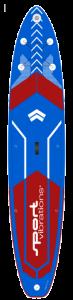 Sport Vibrations 12'6'' x 31'' Touring 2021
