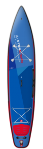STARBOARD 12'6'' TOURING DELUXE SINGLE CHAMBER SC 2021