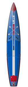 """STARBOARD 14""""x28"""" ALL STAR AIRLINE DELUXE SC 2021"""