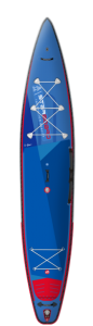 """STARBOARD 14''x30"""" TOURING DELUXE DOUBLE CHAMBER DDC 2021"""