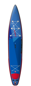STARBOARD 14''x30'' TOURING DELUXE SINGLE CHAMBER SC 2021