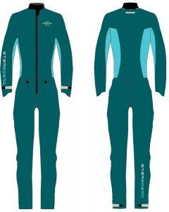 Starboard ALLSTAR Drysuit 2022 - Women Monarchy/Mare