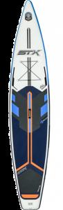 """STX 12'6"""" RACE/TOURER 2021"""
