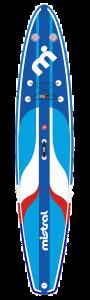 MISTRAL 12'6'' Salsa twin Air 2021