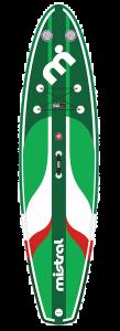 MISTRAL 10'5'' La Bamba Twin Air 2021